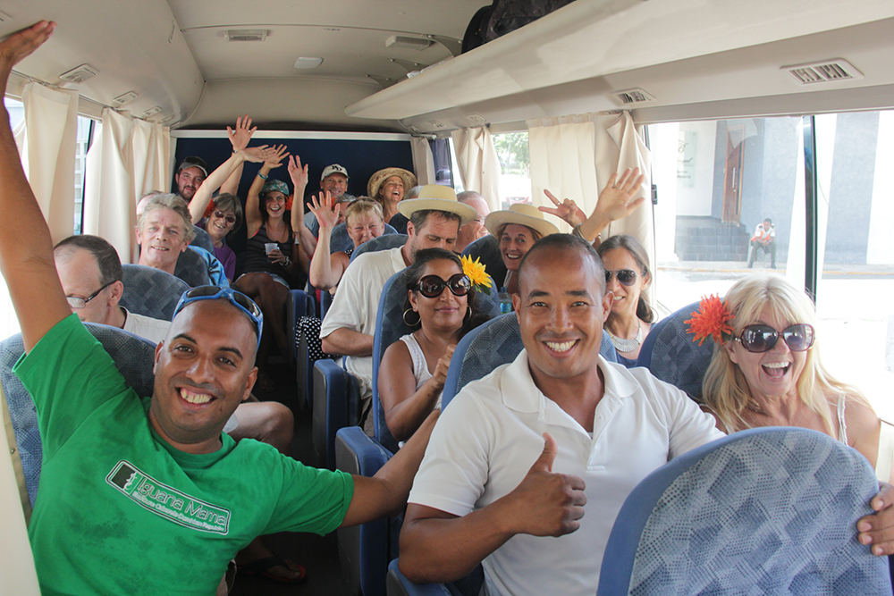 Best of Puerto Plata City Tour